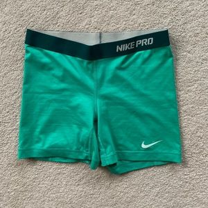 Nike Pro Dri-Fit Spandex